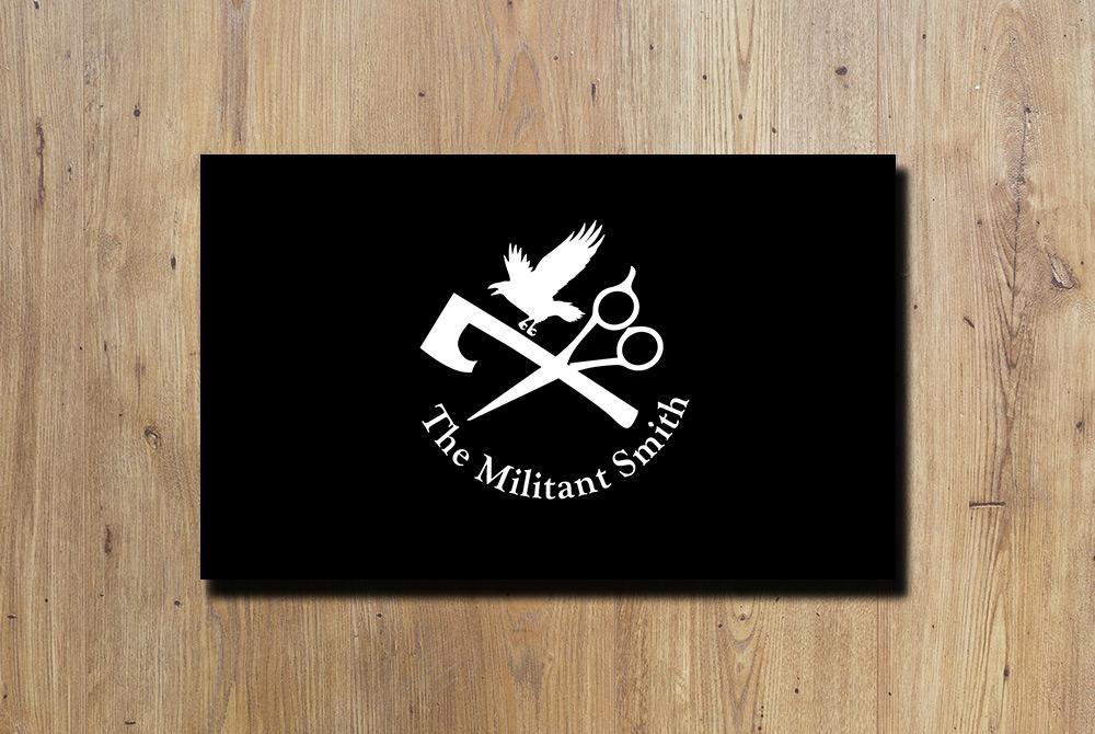 the-militant-smith-logo