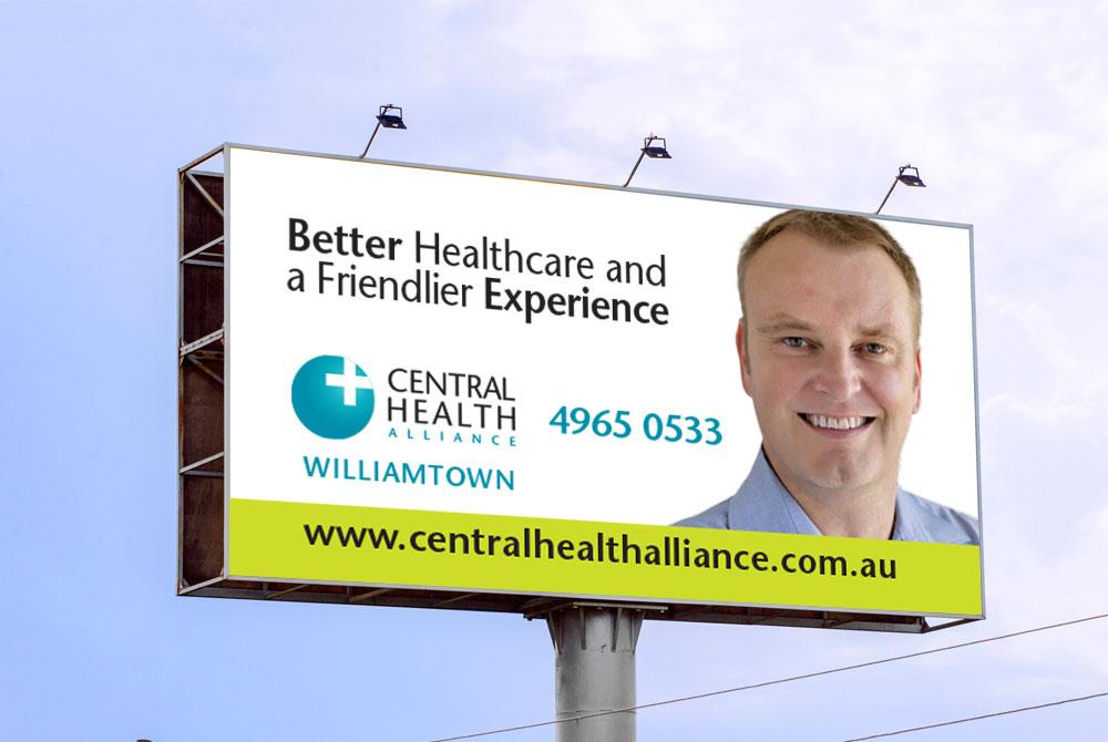 central-health-sigange